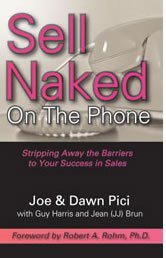 Sell Naked On The Phone