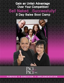 Rapport Mastery™ for Sales