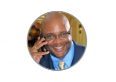 Kevin Thompson MPA, DTM, Owner, Inspired Communications, Past President of National Speakers Association, New Jersey