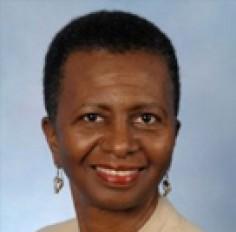 Lelia Allen, Consultant to Non-Profit Organizations