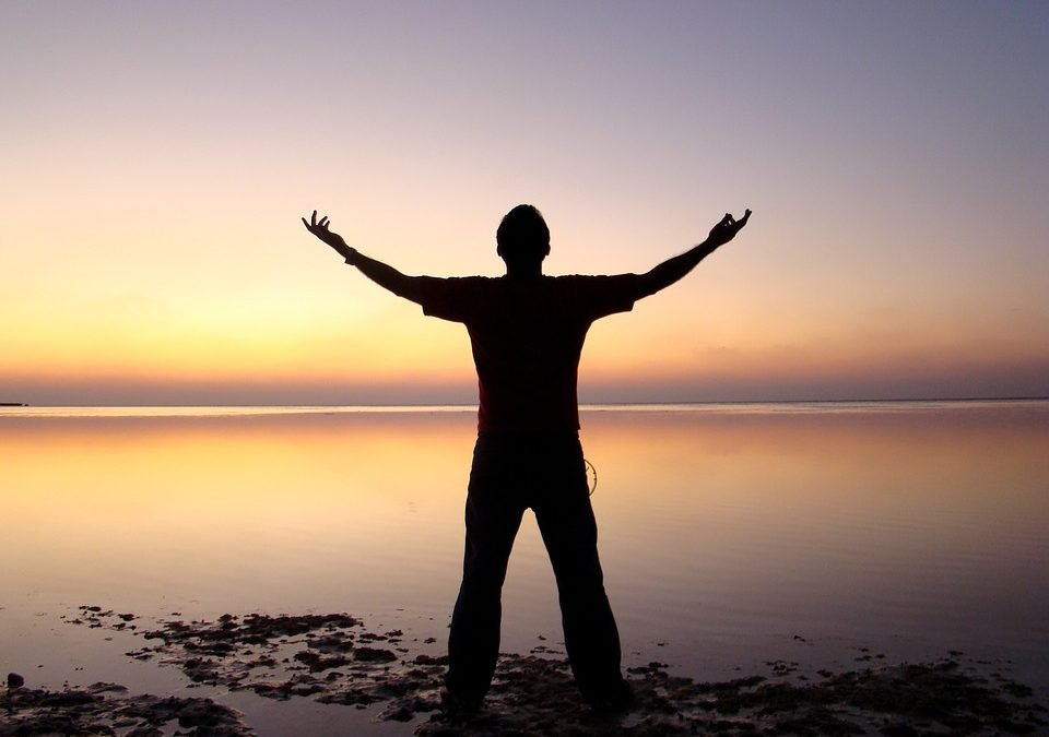 A Winning Attitude: 3 Keys to Success