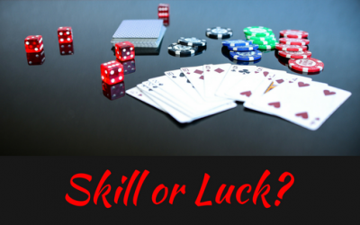 Skills or Luck: Which Do You Rely On?