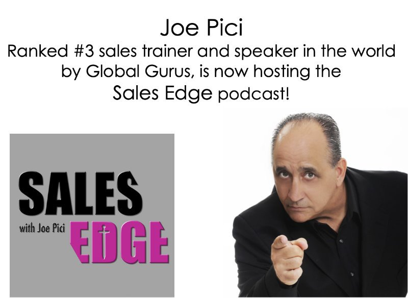 Best Sales Podcast