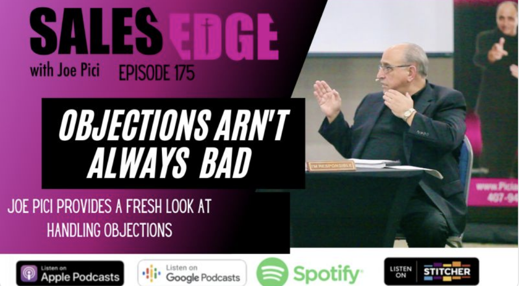 Ep. 175 Objections