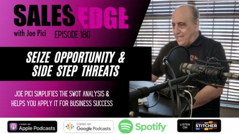 Joe Pici Podcast 180
